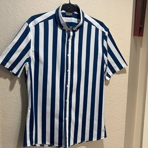 ASOS.. Mens Button Down Shirt..